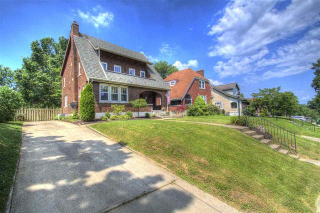 15 Greenbriar, Fort Mitchell, KY 41017 (MLS #529391) :: Apex Realty Group