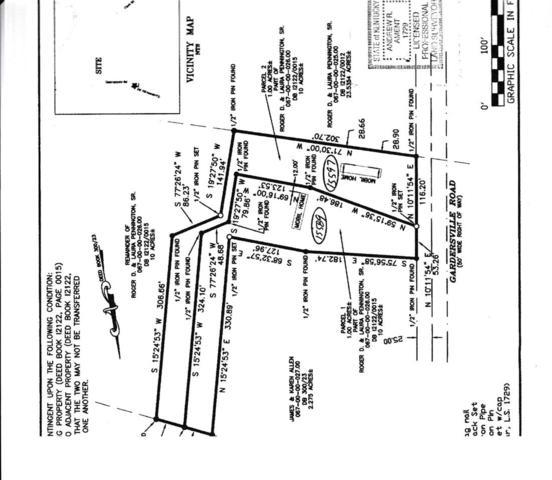 15597 Gardenersville Road, Demossville, KY 41033 (MLS #529418) :: Caldwell Realty Group