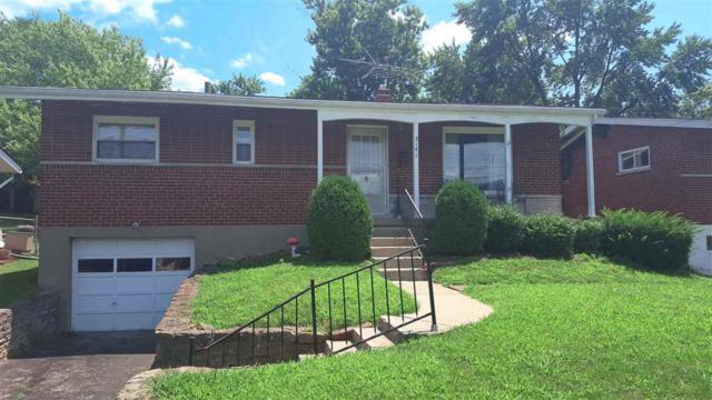 3151 Woodward Street, Erlanger, KY 41018 (MLS #529419) :: Mike Parker Real Estate LLC