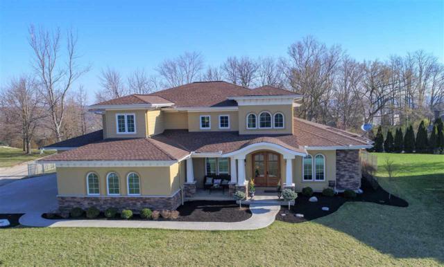 1017 Colina Drive, Villa Hills, KY 41017 (MLS #529453) :: Caldwell Realty Group