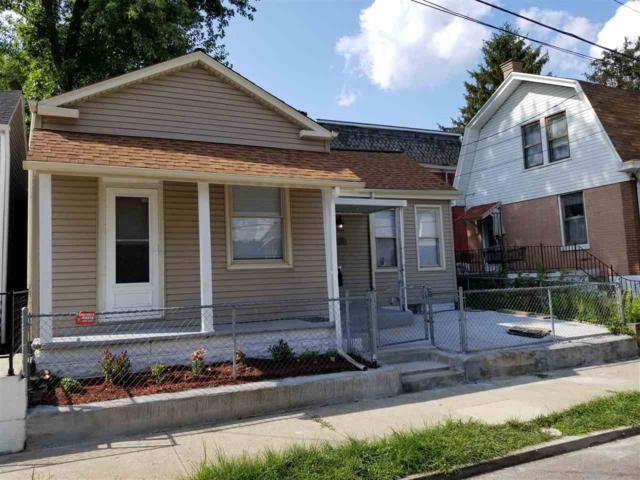 527 4th Avenue, Dayton, KY 41074 (MLS #529459) :: Mike Parker Real Estate LLC