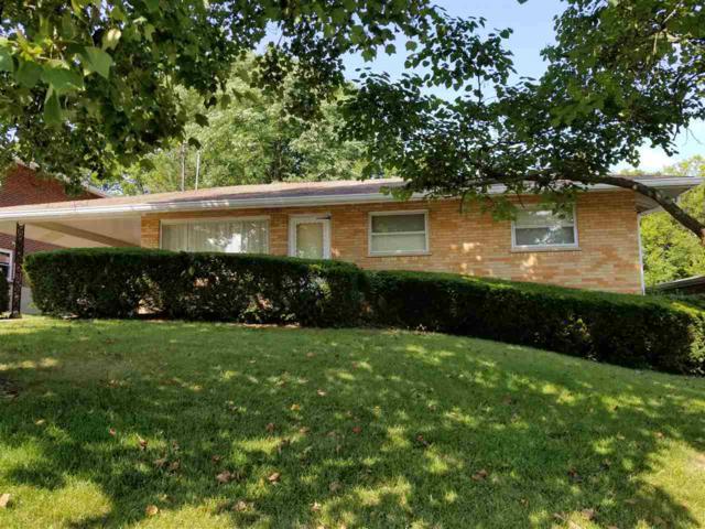 536 Perimeter Drive, Erlanger, KY 41018 (MLS #529466) :: Apex Realty Group