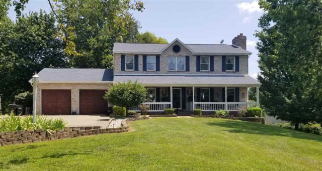 1471 Ky Highway 455, Sparta, KY 41086 (MLS #529482) :: Mike Parker Real Estate LLC