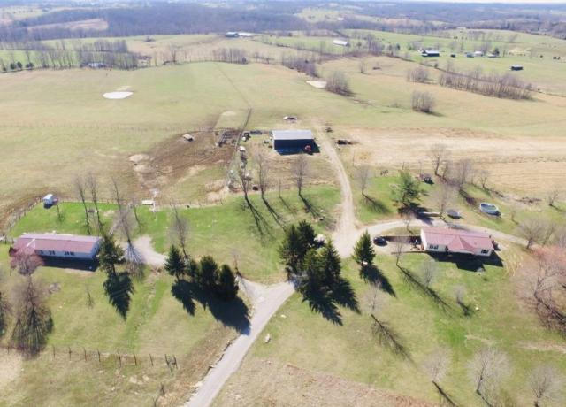 5519 Kentucky Highway #36, Cynthiana, KY 41031 (MLS #529490) :: Caldwell Realty Group