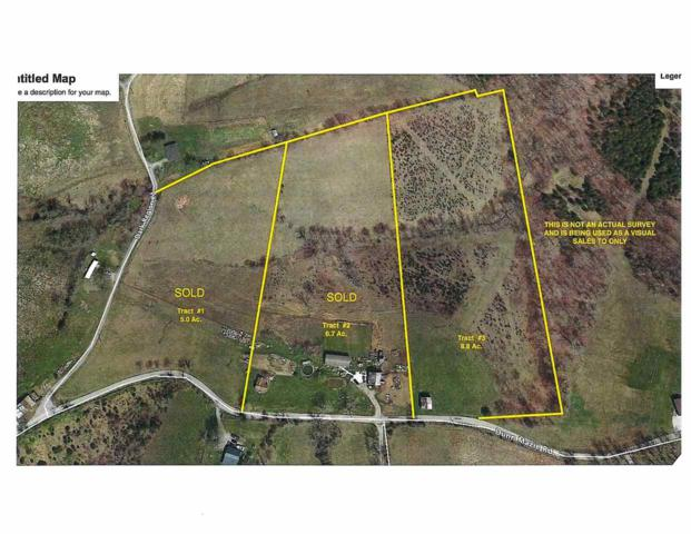 8.8 Acres Dunn-Mazie Road, Williamstown, KY 41097 (MLS #529523) :: Missy B. Realty LLC