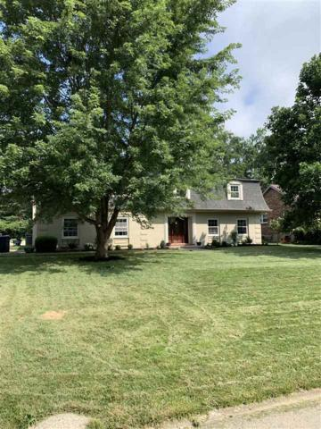 3 Dartmouth, Fort Mitchell, KY 41017 (MLS #529533) :: Apex Realty Group
