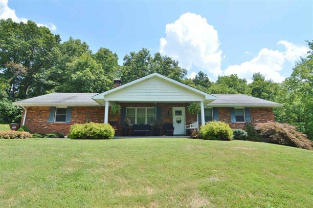 5172 Oliver Road, Independence, KY 41051 (MLS #529552) :: Mike Parker Real Estate LLC