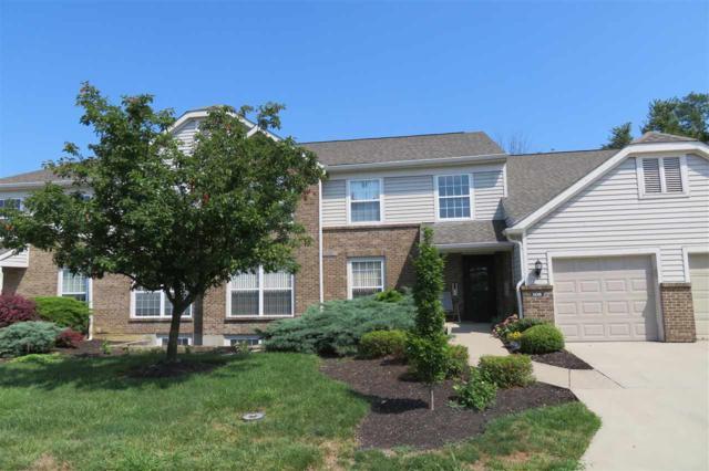 108 N Watchtower Drive #103, Wilder, KY 41076 (MLS #529589) :: Caldwell Realty Group