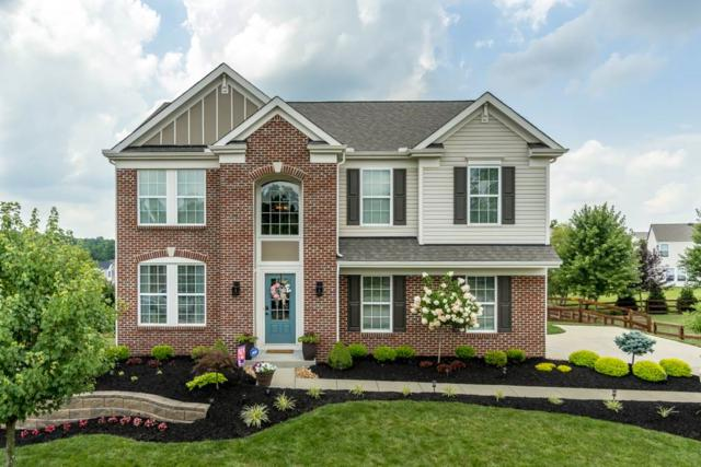 1377 Meadow Breeze, Independence, KY 41051 (MLS #529618) :: Caldwell Realty Group