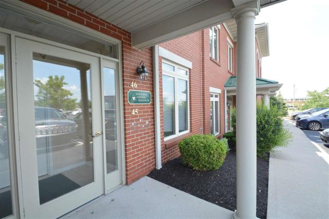 7000 Houston Road #45, Florence, KY 41042 (MLS #529706) :: Caldwell Realty Group