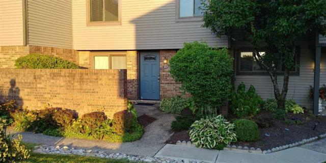 2805 Silo Lane, Villa Hills, KY 41017 (MLS #529729) :: Caldwell Realty Group