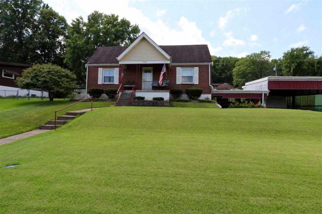 729 W Grand Avenue, Taylor Mill, KY 41015 (MLS #529742) :: Caldwell Realty Group