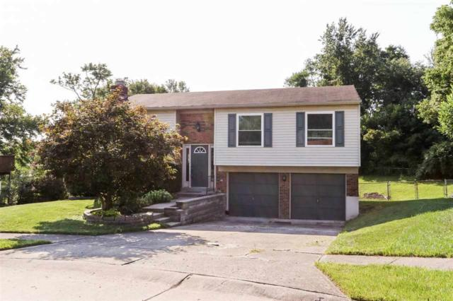 3919 Trappers Court, Florence, KY 41042 (MLS #529769) :: Mike Parker Real Estate LLC