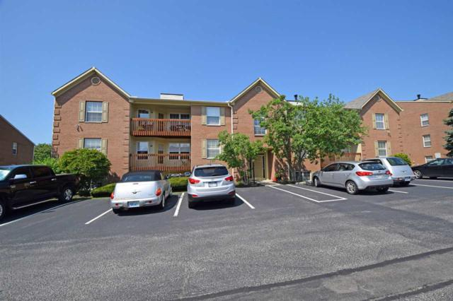 15 Meadow Lane #5, Highland Heights, KY 41076 (MLS #529771) :: Caldwell Realty Group