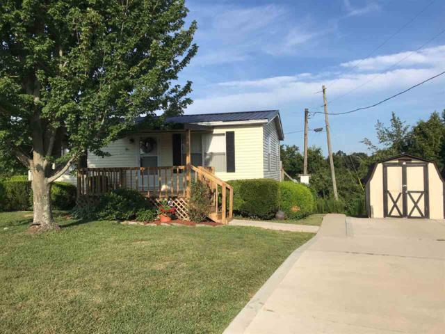 1595 Kentontown Road, Mt Olivet, KY 41064 (MLS #529772) :: Missy B. Realty LLC