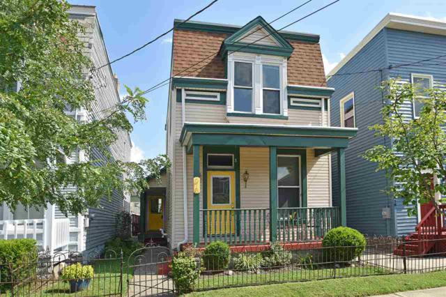 618 E 9th Street, Newport, KY 41017 (MLS #529786) :: Caldwell Realty Group