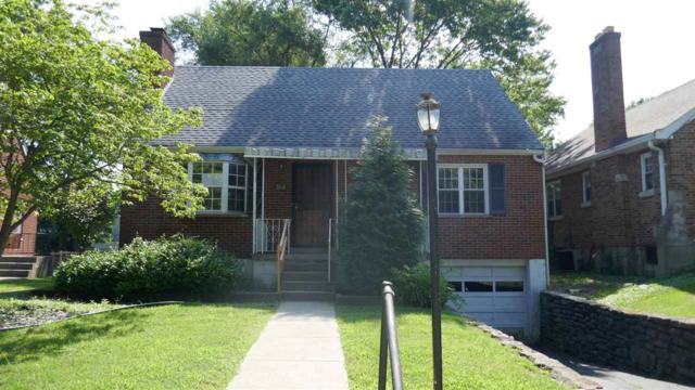 2810 Ashland Avenue, Covington, KY 41015 (MLS #529792) :: Missy B. Realty LLC