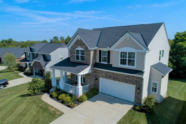 9430 Dauphine Drive, Union, KY 41091 (MLS #529825) :: Caldwell Realty Group