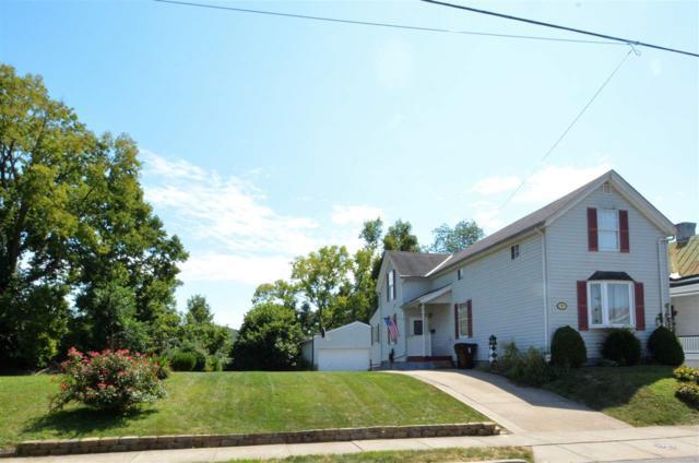 137 E 43rd Street, Latonia, KY 41015 (MLS #529826) :: Mike Parker Real Estate LLC