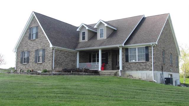 202-B Marshall Farms Lane, Berry, KY 41003 (MLS #529844) :: Missy B. Realty LLC