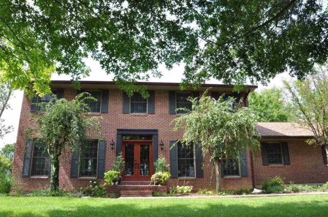 8021 Day Pike, Maysville, KY 41056 (MLS #529850) :: Caldwell Realty Group