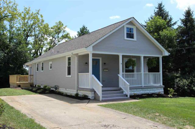 4 Ross, Fort Mitchell, KY 41017 (MLS #529866) :: Apex Realty Group