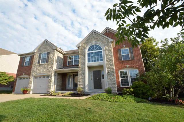 892 Doeridge Drive, Erlanger, KY 41018 (MLS #529869) :: Mike Parker Real Estate LLC