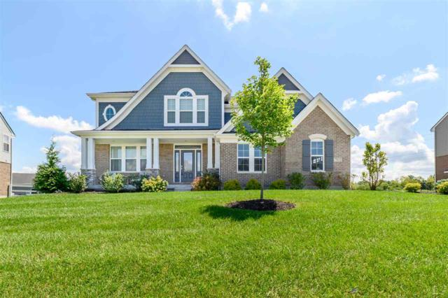 7833 Promontory Drive, Alexandria, KY 41001 (MLS #529876) :: Mike Parker Real Estate LLC