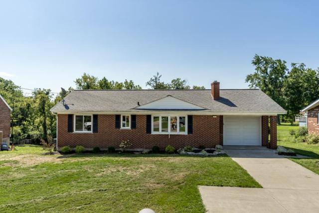 591 Garner Drive, Covington, KY 41015 (MLS #529904) :: Mike Parker Real Estate LLC