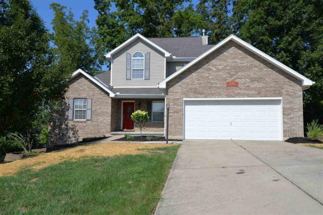 6369 Beecher Court, Burlington, KY 41005 (MLS #529920) :: Mike Parker Real Estate LLC