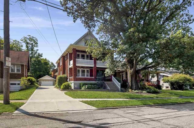 26 Tremont Avenue, Fort Thomas, KY 41075 (MLS #529928) :: Apex Realty Group