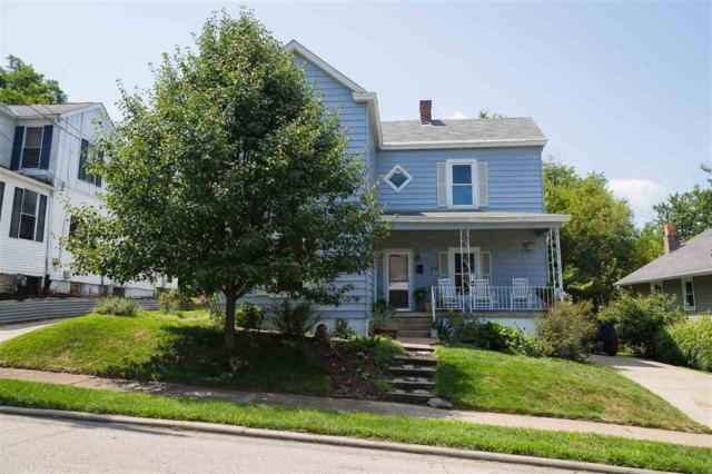 29 Clay Street, Erlanger, KY 41018 (MLS #529950) :: Caldwell Realty Group