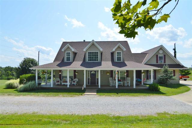 2367 Hempfling Road, Morning View, KY 41063 (MLS #529967) :: Mike Parker Real Estate LLC