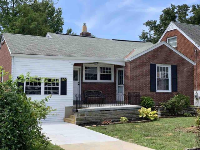 36 Park Avenue, Elsmere, KY 41018 (MLS #529979) :: Caldwell Realty Group