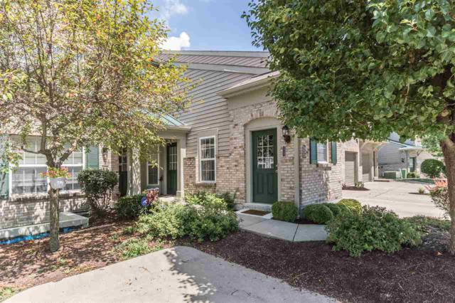 2248 Jackson Court, Florence, KY 41042 (MLS #529990) :: Caldwell Realty Group