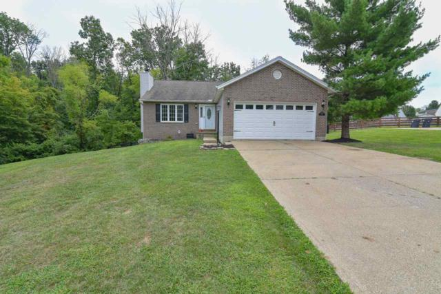 1379 Afton Drive, Florence, KY 41042 (MLS #530022) :: Caldwell Realty Group