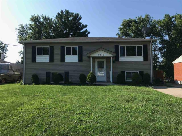 3413 Spruce Tree, Erlanger, KY 41018 (MLS #530031) :: Caldwell Realty Group