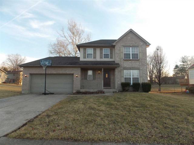 2611 Burdsall Drive, Burlington, KY 41005 (MLS #530035) :: Mike Parker Real Estate LLC