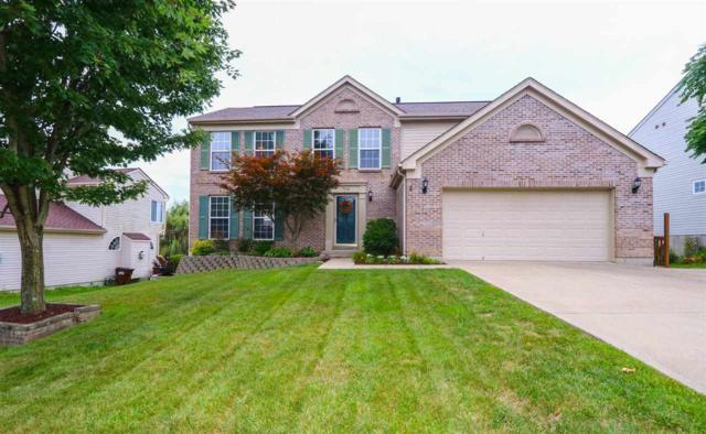 9662 Cloveridge Drive, Independence, KY 41051 (MLS #530040) :: Caldwell Realty Group
