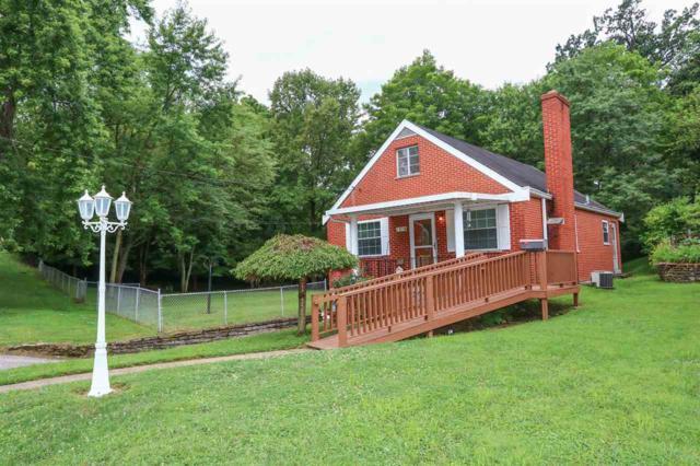 2805 Rosina Avenue, Covington, KY 41015 (MLS #530042) :: Mike Parker Real Estate LLC