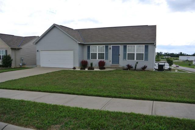 400 Lost Creek Drive, Walton, KY 41094 (MLS #530045) :: Apex Realty Group