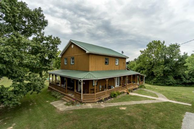 5092 Ky Highway 455, Sparta, KY 41086 (MLS #530048) :: Mike Parker Real Estate LLC