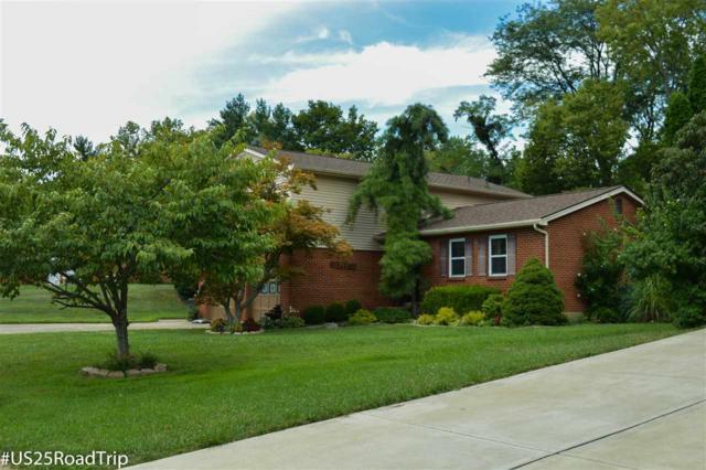 805 Deena, Villa Hills, KY 41017 (MLS #530056) :: Caldwell Realty Group