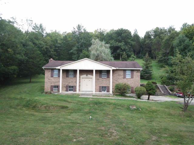 9355 Jerry Wright Road, Alexandria, KY 41001 (MLS #530061) :: Apex Realty Group