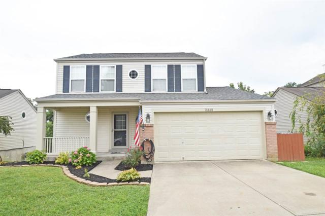 2335 Antoinette Way, Union, KY 41091 (MLS #530063) :: Caldwell Realty Group