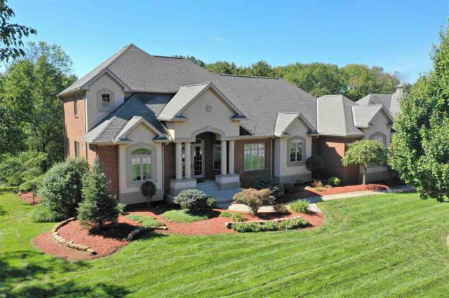 917 Caitlin Drive, Union, KY 41091 (MLS #530064) :: Caldwell Realty Group