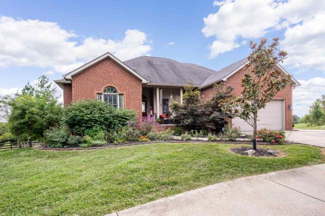 3041 Ashby Fork Road, Petersburg, KY 41080 (MLS #530073) :: Mike Parker Real Estate LLC