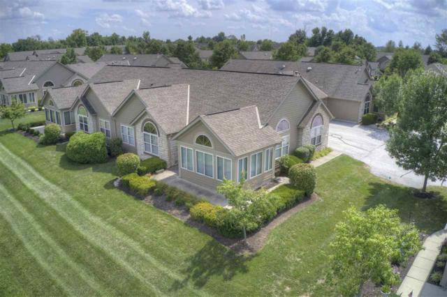 9108 Timberbrook Lane A, Florence, KY 41042 (MLS #530074) :: Caldwell Realty Group