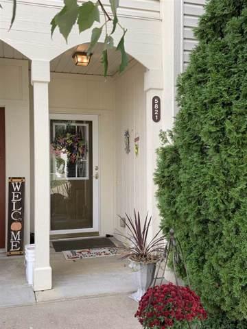 5821 Bunkers Avenue #106, Burlington, KY 41005 (MLS #530569) :: Caldwell Realty Group