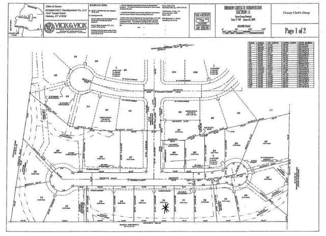 6524 Hammer Court, Burlington, KY 41005 (MLS #530728) :: Missy B. Realty LLC